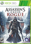 Assassin's Creed: Rogue BoxArt, Screenshots and Achievements