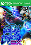 Galaga Legions DX BoxArt, Screenshots and Achievements