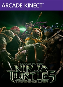 Teenage Mutant Ninja Turtles: Training Lair BoxArt, Screenshots and Achievements