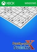 Puzzle by Nikoli X Sudoku BoxArt, Screenshots and Achievements