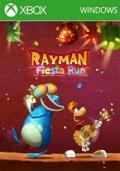 Rayman Fiesta Run BoxArt, Screenshots and Achievements