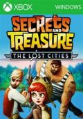 Secrets and Treasure: The Lost Cities BoxArt, Screenshots and Achievements