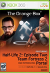 The Orange Box BoxArt, Screenshots and Achievements