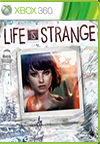 Life Is Strange BoxArt, Screenshots and Achievements