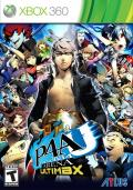 Persona 4 Arena Ultimax BoxArt, Screenshots and Achievements