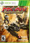 MX vs. ATV Supercoss BoxArt, Screenshots and Achievements
