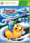 Adventure Time: The Secret of the Nameless Kingdom BoxArt, Screenshots and Achievements