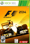F1 2014 BoxArt, Screenshots and Achievements