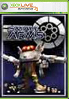 Small Arms for Xbox 360