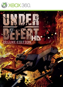 Under Defeat HD: Deluxe Edition BoxArt, Screenshots and Achievements