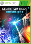 Geometry Wars 3: Dimensions BoxArt, Screenshots and Achievements