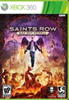 Saints Row: Gat Out of Hell BoxArt, Screenshots and Achievements