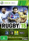 Rugby 15 BoxArt, Screenshots and Achievements