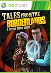 Tales from the Borderlands BoxArt, Screenshots and Achievements