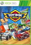 Toybox Turbos BoxArt, Screenshots and Achievements