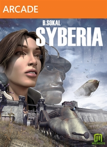 Syberia BoxArt, Screenshots and Achievements