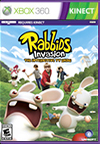 Rabbids Invasion: The Interactive TV Show BoxArt, Screenshots and Achievements