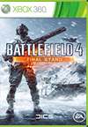 Battlefield 4: Final Stand BoxArt, Screenshots and Achievements