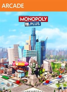 Monopoly Plus BoxArt, Screenshots and Achievements