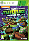 Teenage Mutant Ninja Turtles: Danger of the Ooze BoxArt, Screenshots and Achievements