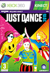 Just Dance 2015 BoxArt, Screenshots and Achievements