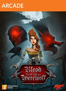 Blood of the Werewolf BoxArt, Screenshots and Achievements