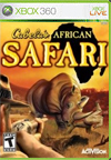 Cabela's African Safari Achievements