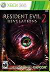 Resident Evil: Revelations 2 BoxArt, Screenshots and Achievements