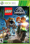 LEGO Jurassic World BoxArt, Screenshots and Achievements