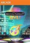 Trivial Pursuit Live! BoxArt, Screenshots and Achievements