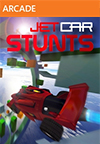 Jet Car Stunts BoxArt, Screenshots and Achievements