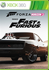Forza Horizon 2 Presents Fast & Furious for Xbox 360
