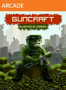 Guncraft BoxArt, Screenshots and Achievements
