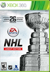 NHL Legacy Edition BoxArt, Screenshots and Achievements