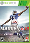 Madden NFL 16 Achievements