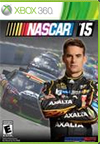 NASCAR 15 BoxArt, Screenshots and Achievements