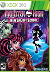 Monster High: New Ghoul in School BoxArt, Screenshots and Achievements