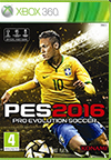 PES 2016 BoxArt, Screenshots and Achievements