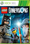 LEGO Dimensions BoxArt, Screenshots and Achievements