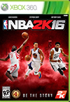 NBA 2K16 BoxArt, Screenshots and Achievements