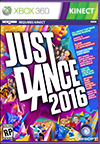 Just Dance 2016 BoxArt, Screenshots and Achievements