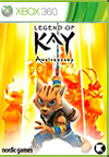 Legend of Kay Anniversary BoxArt, Screenshots and Achievements