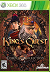 King's Quest BoxArt, Screenshots and Achievements