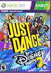 Just Dance: Disney Party 2 BoxArt, Screenshots and Achievements