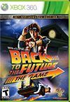 Back to the Future BoxArt, Screenshots and Achievements