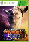 Goat Simulator: Mmore Goatz Edition BoxArt, Screenshots and Achievements