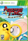 Adventure Time: Finn and Jake Investigations BoxArt, Screenshots and Achievements