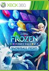 Frozen Free Fall: Snowball Fight BoxArt, Screenshots and Achievements