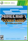 Minecraft: Story Mode BoxArt, Screenshots and Achievements