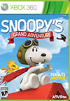 Snoopy's Grand Adventure BoxArt, Screenshots and Achievements